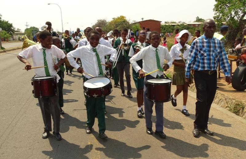 Low-key anti-sanctions event in Bulawayo