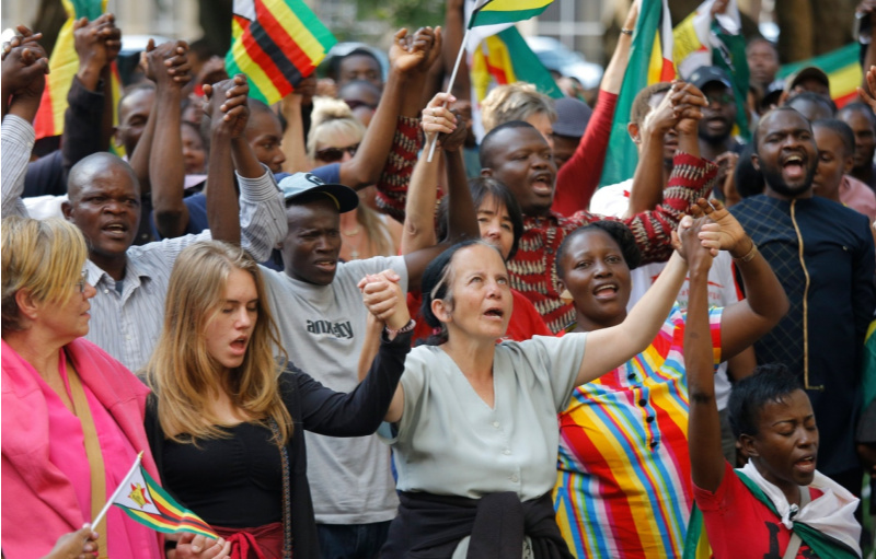 Zimbabweans in SA line-up activities to celebrate Zim@40 in 2020