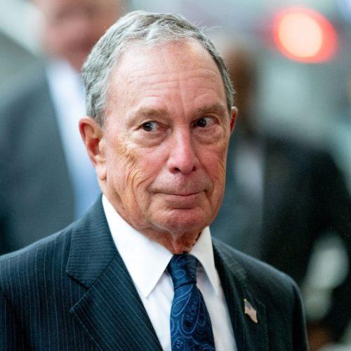 US billionaire Bloomberg considers Trump poll challenge