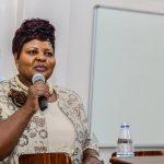 Declare Gwaradzimba National Heroine - Zanu PF Manicaland Province
