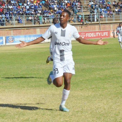 Dube strike spurs Bosso to Chibuku Super Cup final