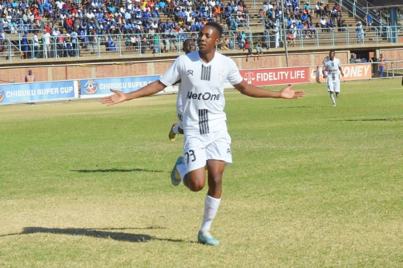 Dube strike spurs Bosso to Chibuku Super Cup final