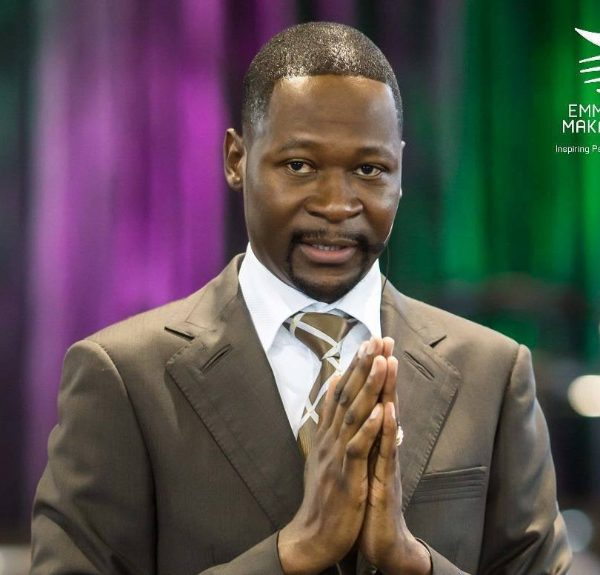 Thieves Rob Makandiwa Of Unfulfilled Prophesies, Church Footage