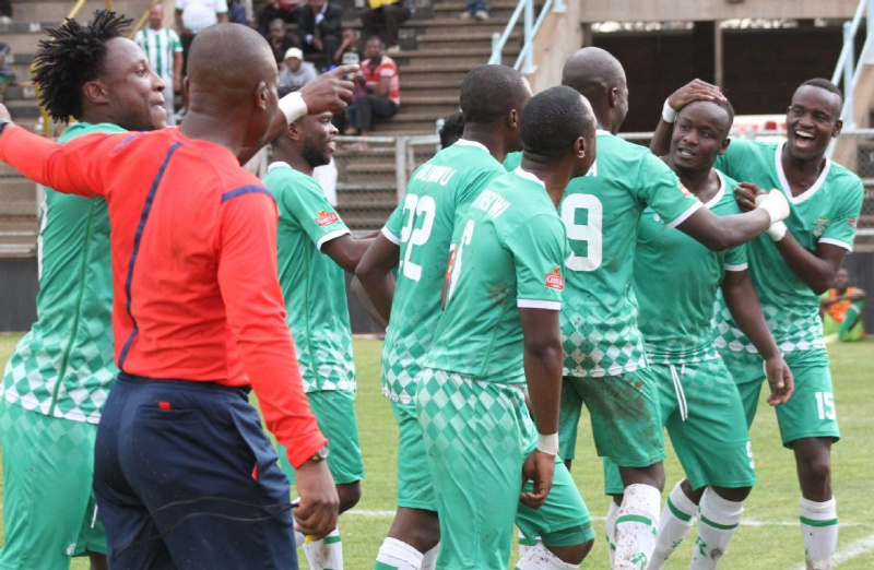 LATEST: Govt okays Zim football return