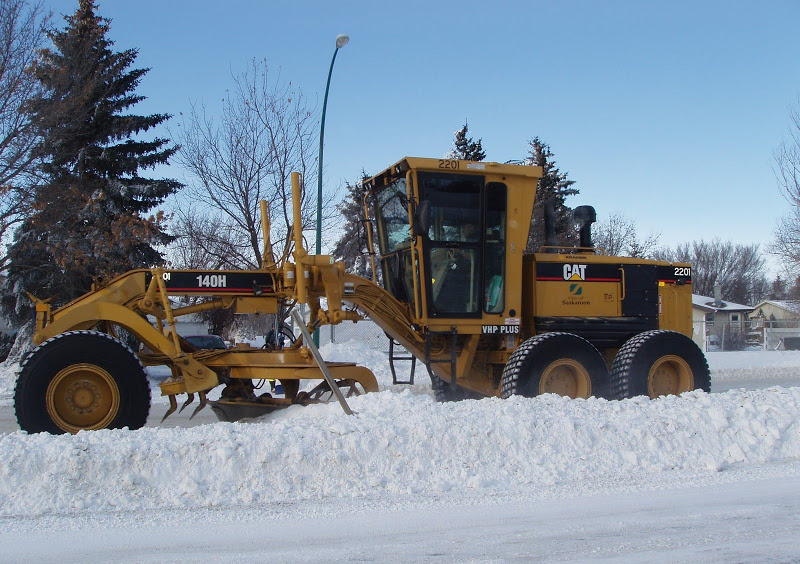 Snow grader deal raises red flags