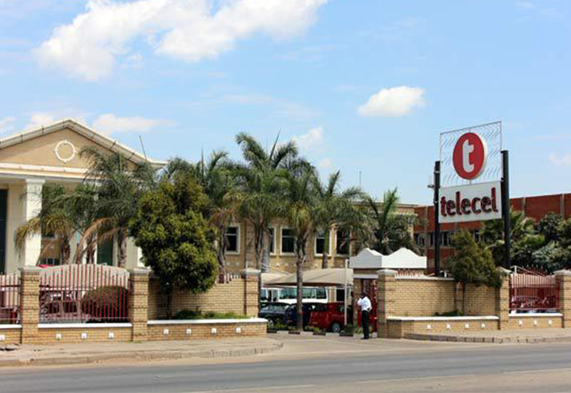 Telecel workers down tools as firm's operational troubles mount
