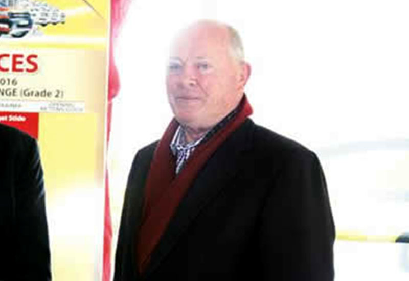 Christopher Peech retires from Truworths as firm suffers 68 % volumes decline