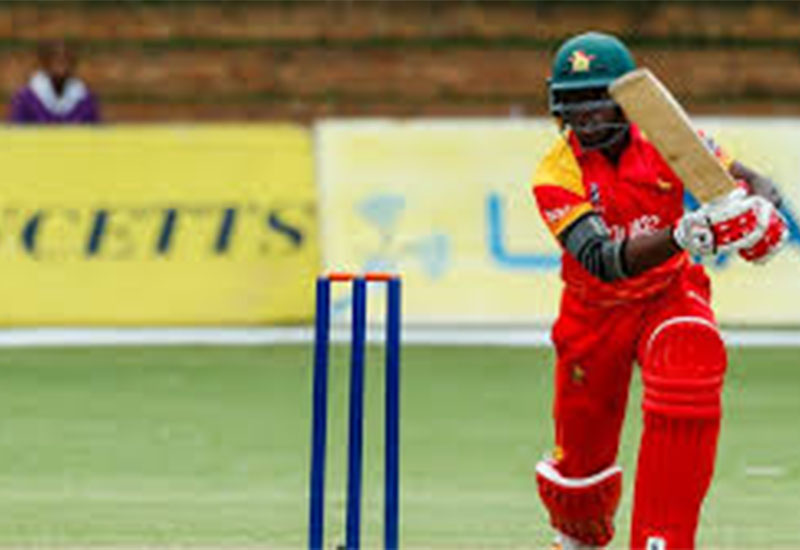 Cricket star Musakanda signs up for Australian T20 competition