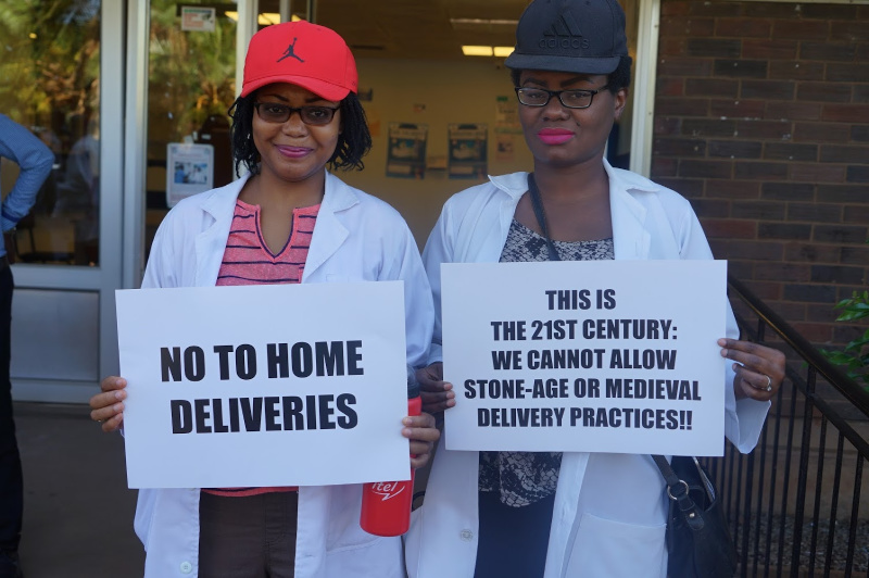 Mbuya Gwena: Doctors slam govt for celebrating 'stone-age' health care methods