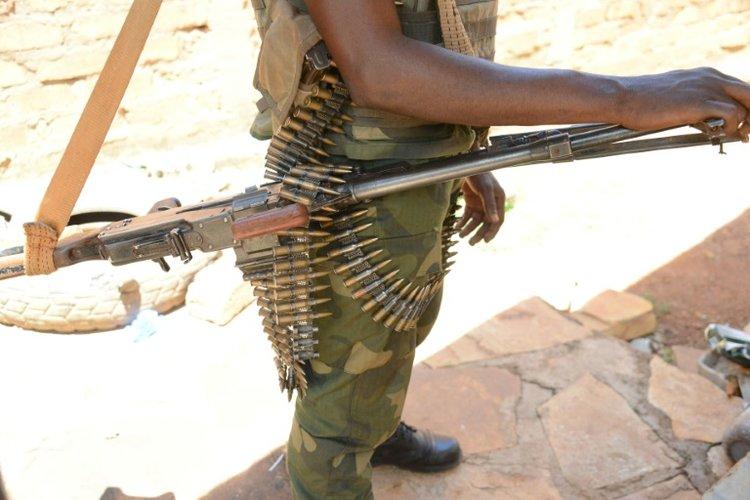 Militia beheads 16 people in new DRC massacre: civil society
