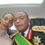Mubaiwa Ailment Delays Divorce Trial With VP Chiwenga