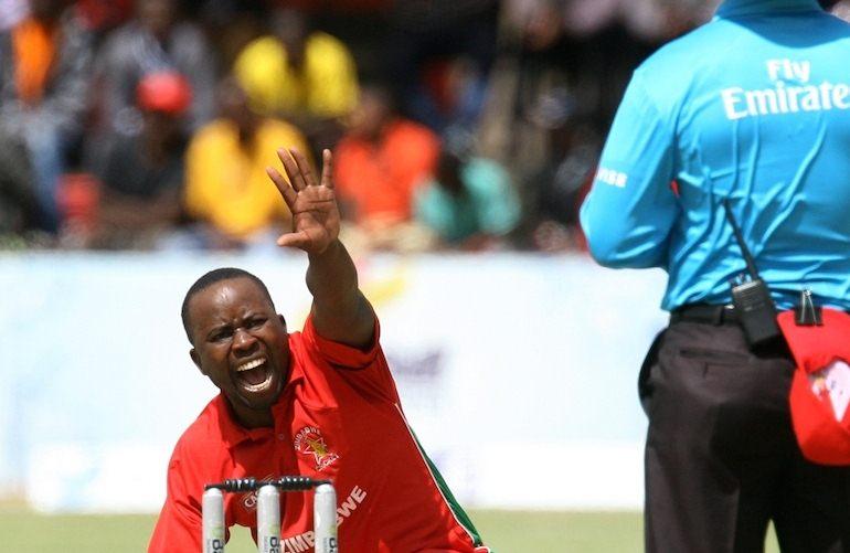 Zimbabwe U-19 WC squad named