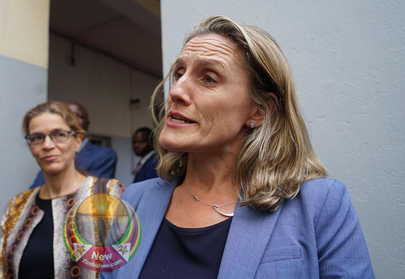 UPDATED: Zimbabwe still far from rejoining Commonwealth – British Ambassador