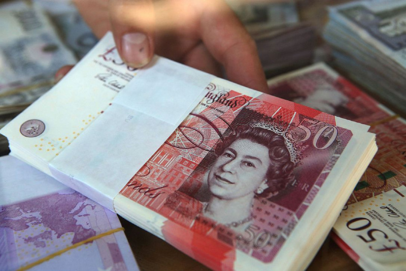 UK donates £54 million for food, anti-cholera strategies