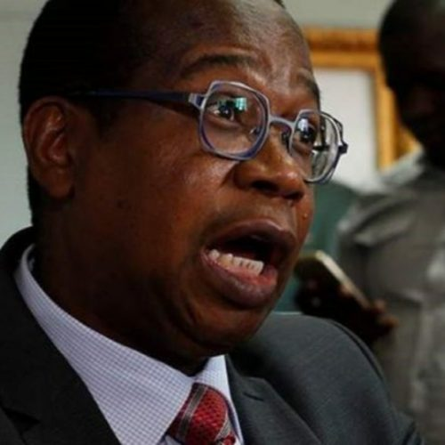 Ncube scorned for Davos claims Zim economy recovering