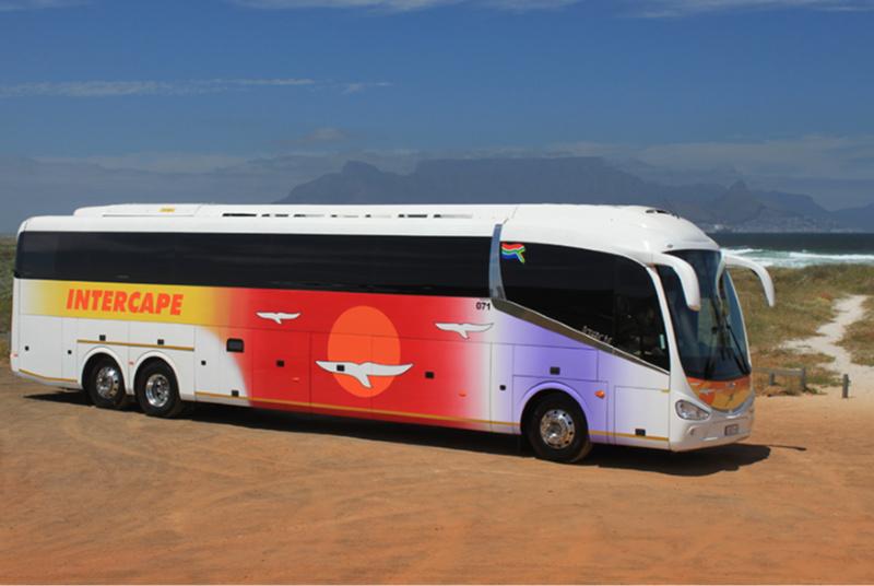SA gang pounces on Zim-bound Intercape bus, robs passengers at gun point