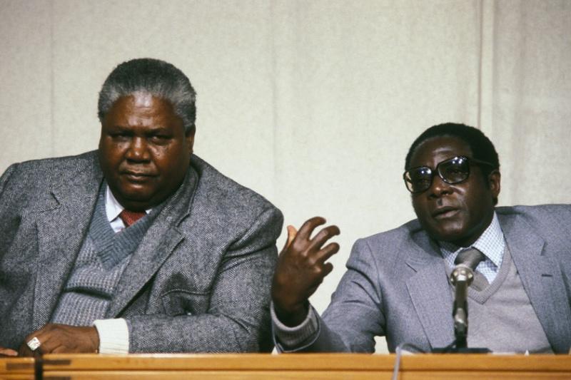 Unity Day: Time for Zanu PF to celebrate genocide – Zapu