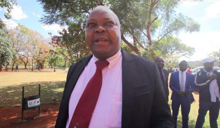 Sikhala Dumps Lawyer As State Lines Up CIO Witnesses In His Treason Trial