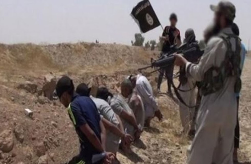 ISIS claims execution of 11 Christians in Nigeria