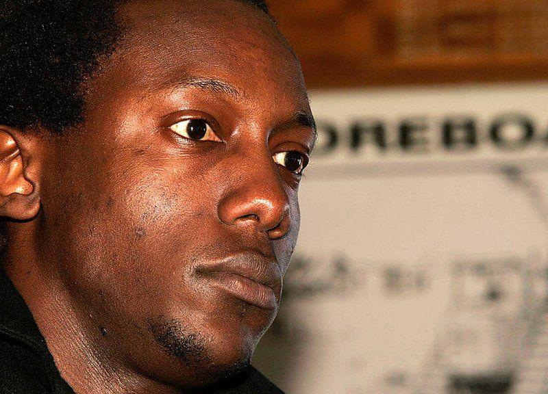 Ex cricket star Henry Olonga's heart bleeds for Zimbabwe