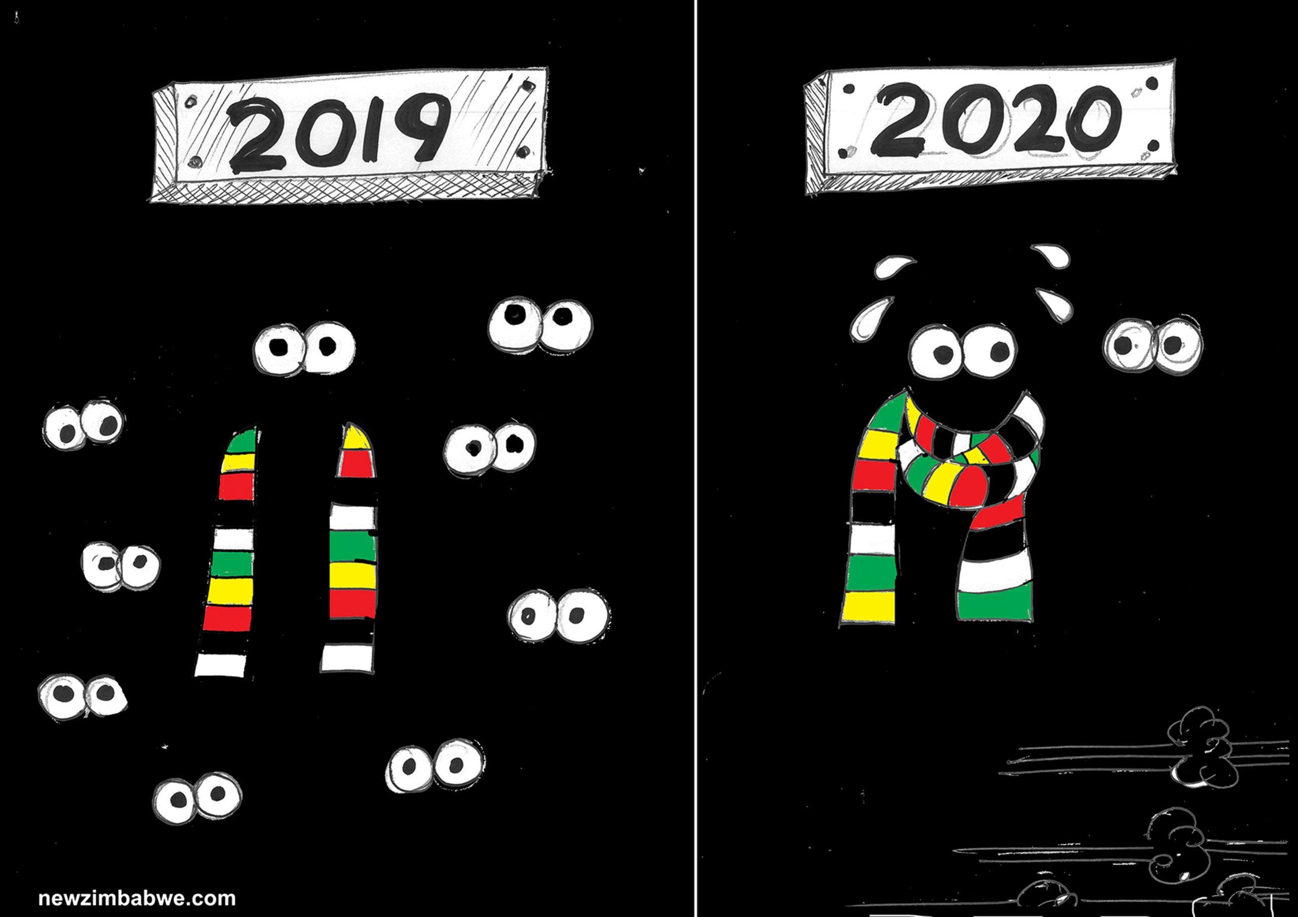 Tougher 2020 beckons