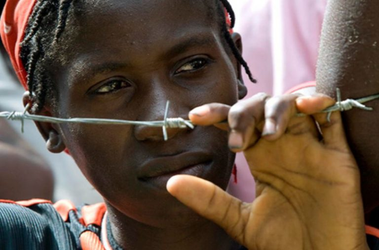 From Starvation To Coronavirus, Zimbabwe's Problems Keep Piling