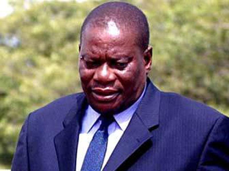How General Mujuru averted a civil war in Zimbabwe