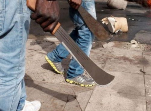 Kwekwe Courts Presiding Over Machete Gang Trials Only