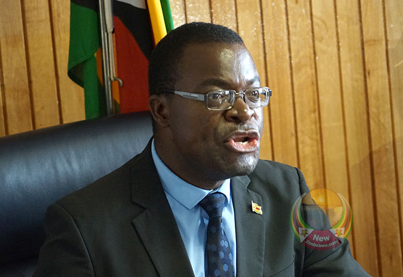 Pack Your Bags And Go – Minister Tells Striking Lecturers