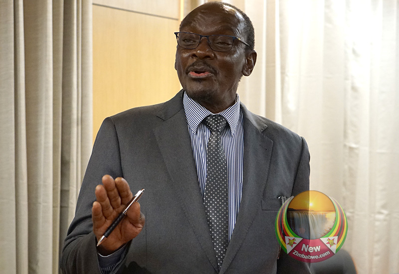 VP Mohadi Faces Imprisonment Over Failure To Pay US$80 000 Damages
