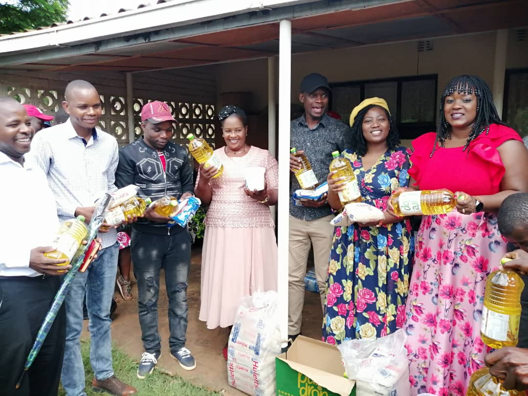 MDC To Feed Hungry Villagers