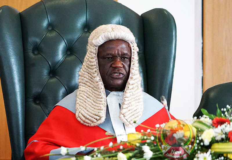 Covid-19 measures: Chief Justice Malaba orders postponement of all non-urgent court trials