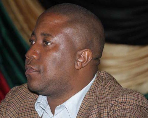 AUDIO: Ex-Zanu PF youth leader gushes 'Kasukuwere-Muchinguri' anti-ED plot