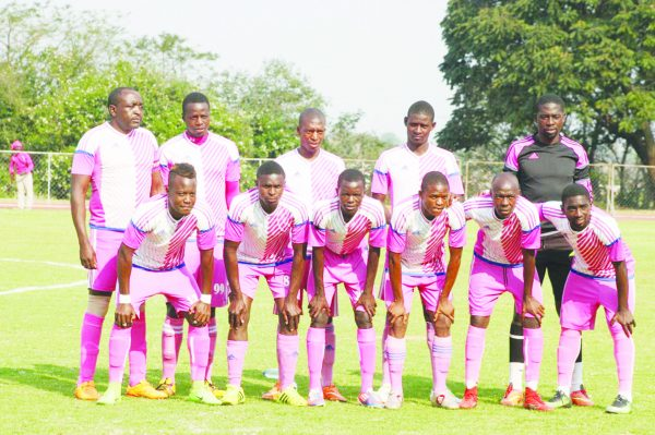 Herentals booted out of PSL over match fixing