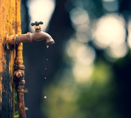 Heavy rains leave Redcliff with dry taps