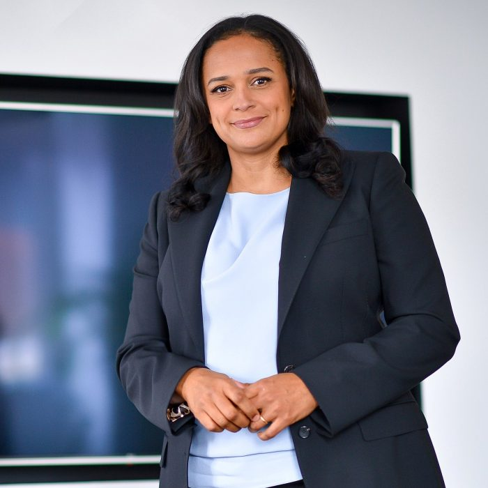 Isabel Dos Santos: Africa's richest woman accused of fraud