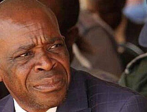 WATCH: Ex-Mugabe loyalist and Kasukuwere's brother skins 'Mashurugwi godfather' Mnangagwa