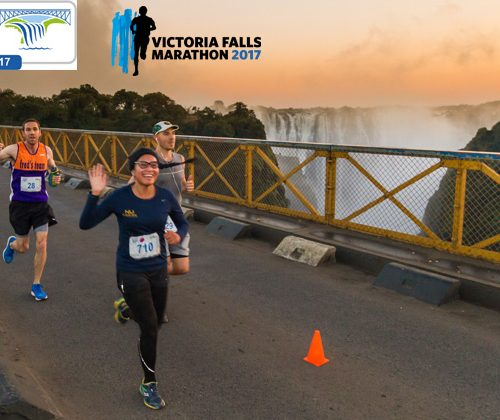 Preps for 2020 Econet Vic Falls marathon begin