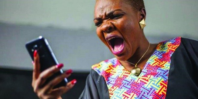 Mai Titi breaks down after Facebook user taunts bae over her HIV status - New Zimbabwe.com