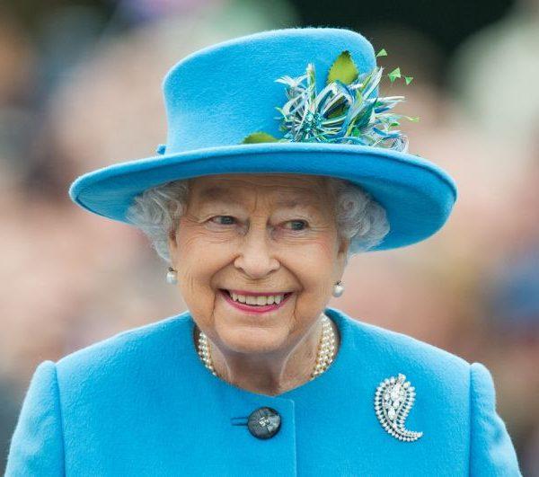 Queen Elizabeth (94) Gets Covid-19 Vaccine