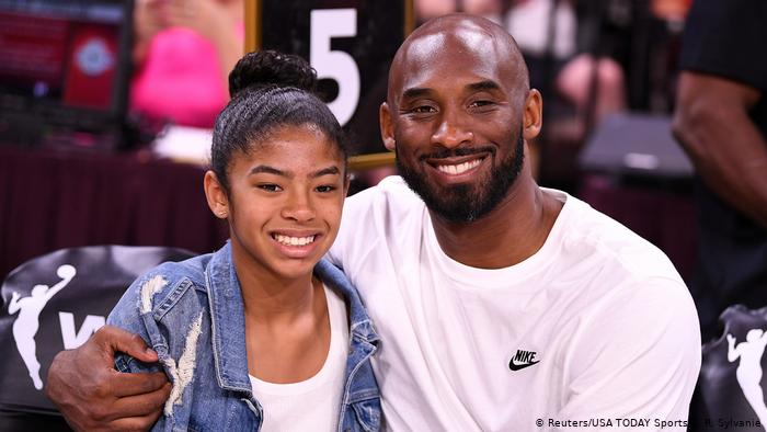 Kobe Bryant's wife protests publication of late NBA star crush photos