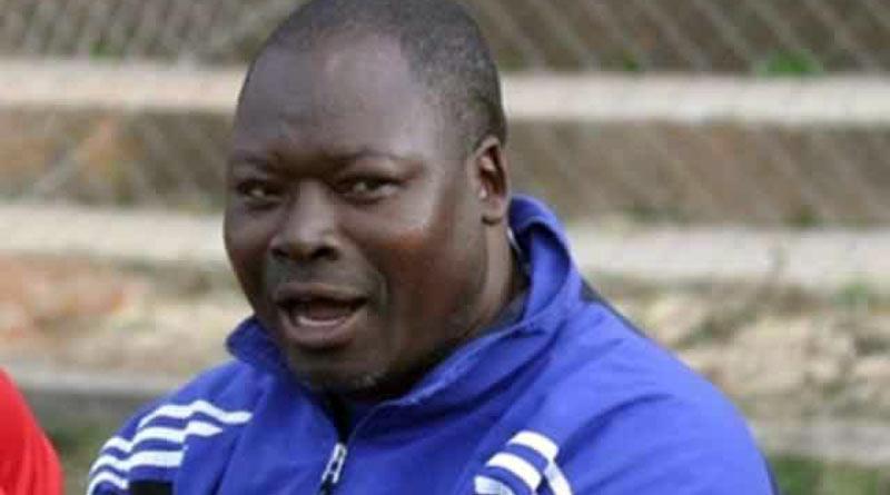 Chunga Set To Join Chapungu United