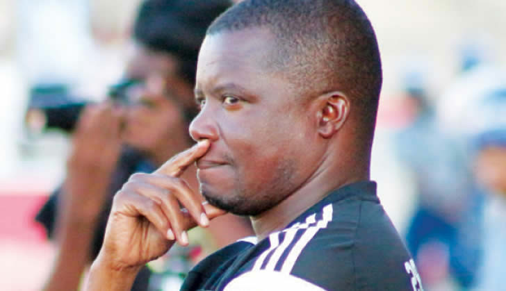 My Success Will Make The Noise: Hwange New Coach Mafu