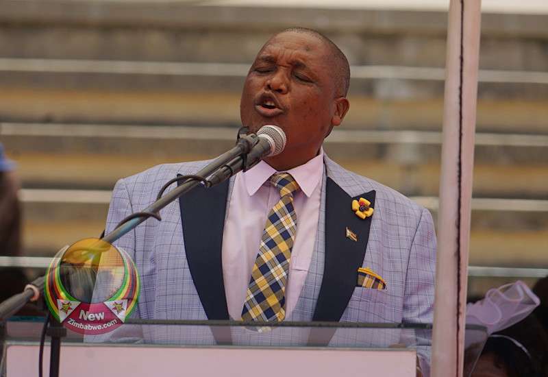 Accept Electoral Defeat, Bishop Tells Chamisa
