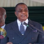 Opposition TPF Hails VP Chiwenga For Promising Land To Youths