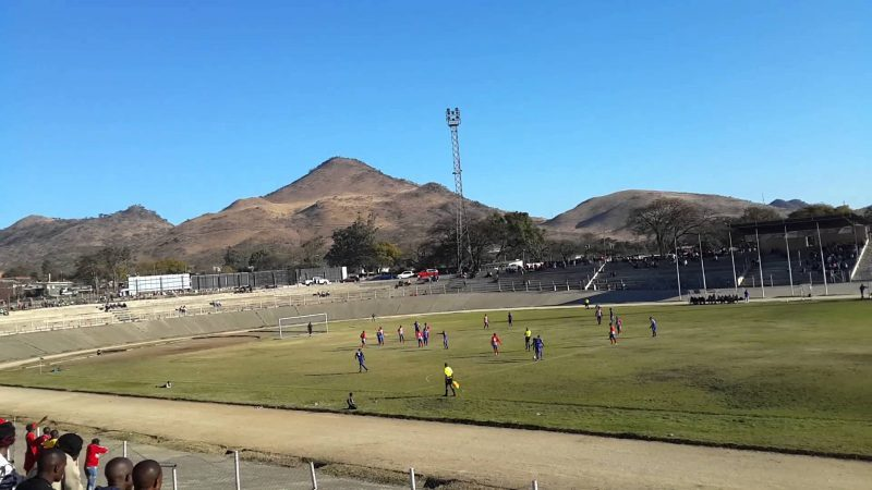 Sakubva Stadium Renovations To Be Done Before PSL Season – Council