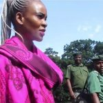 Court Remands Unwell Marry Mubaiwa From Her Hospital Bed