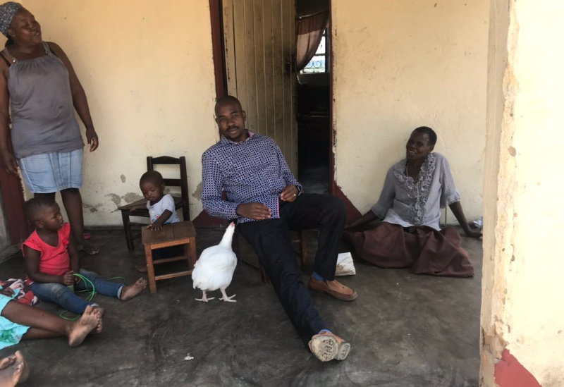 Chamisa Speaks On Plans To Dump Politics For Rural Home