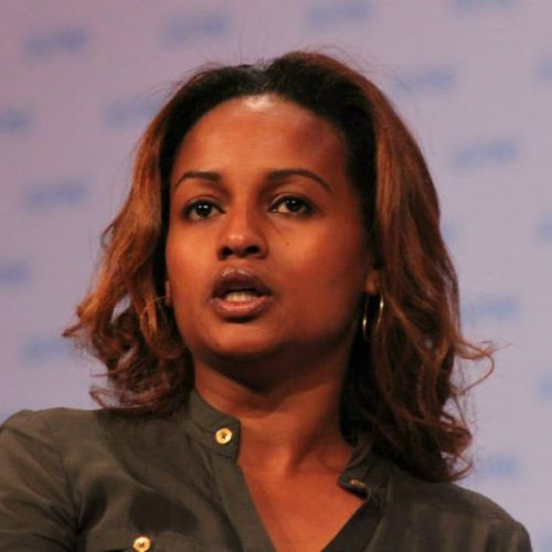 Ethiopia's Bethleme Alemu vows will not visit SA after embassy humiliation