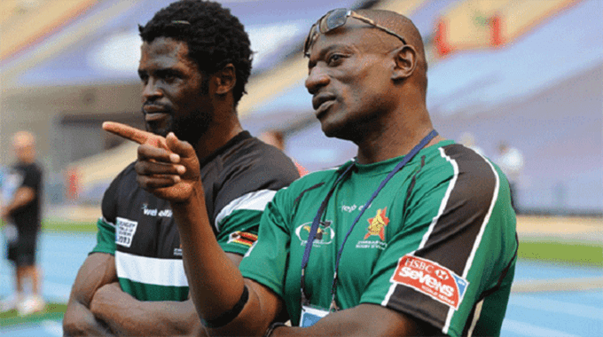 Zimbabwe Names Squad For Sevens Challenger Series